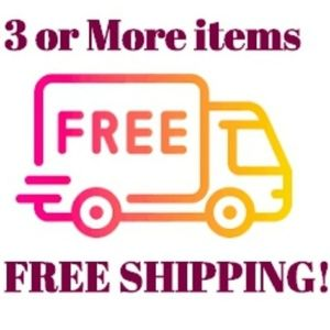 Want free shipping???